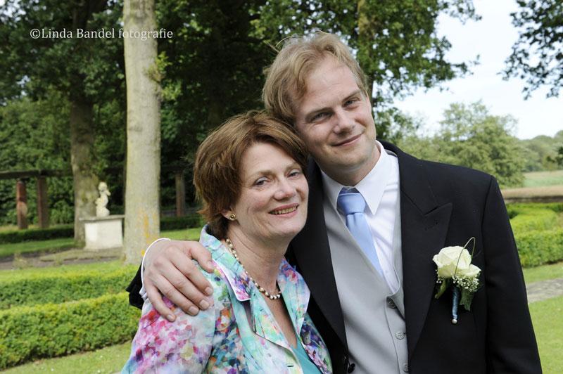 Voorlinden-Wassenaar-bruidsreportage